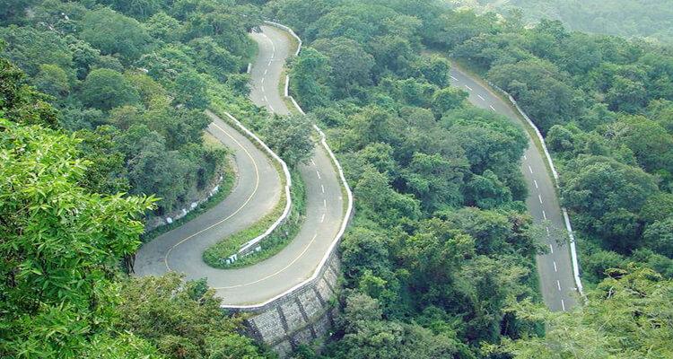 Bangalore-Mysore-Ooty-Tamil Nadu2