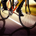 common cycling mistake
