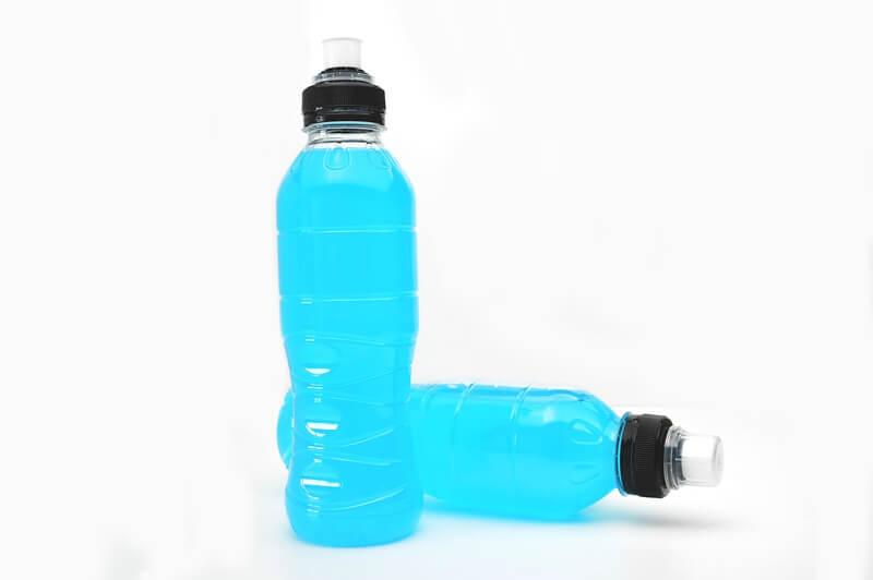 sports drink benefits