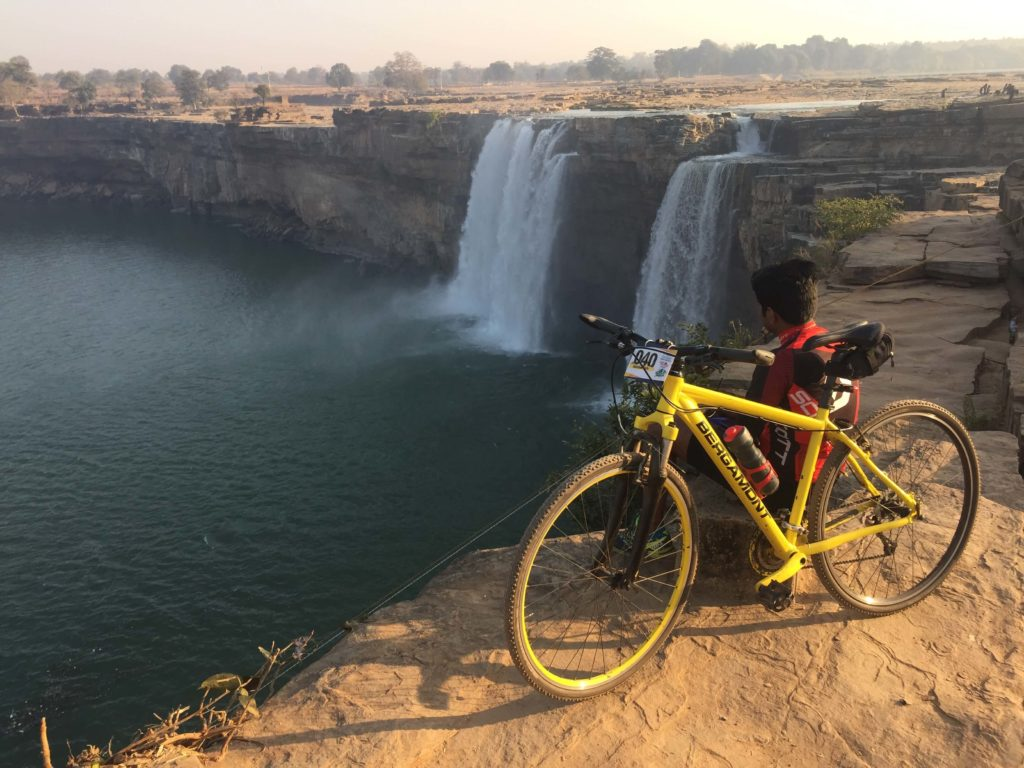 Tour De Chhattisgarh
