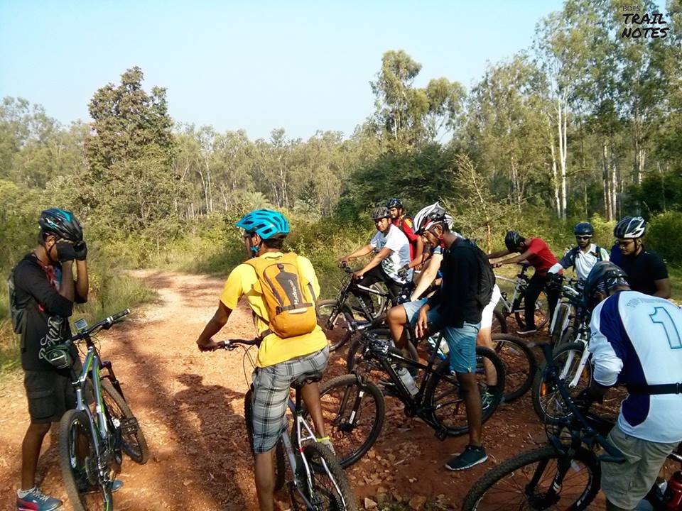 Cycle on Rent in Bangalore