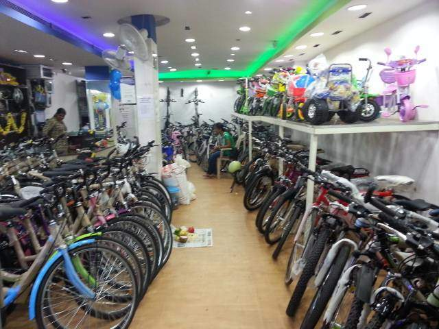 11 best cycle shops in bangalore updated list of stores cycle shops bangalore solutioingenieria Choice Image