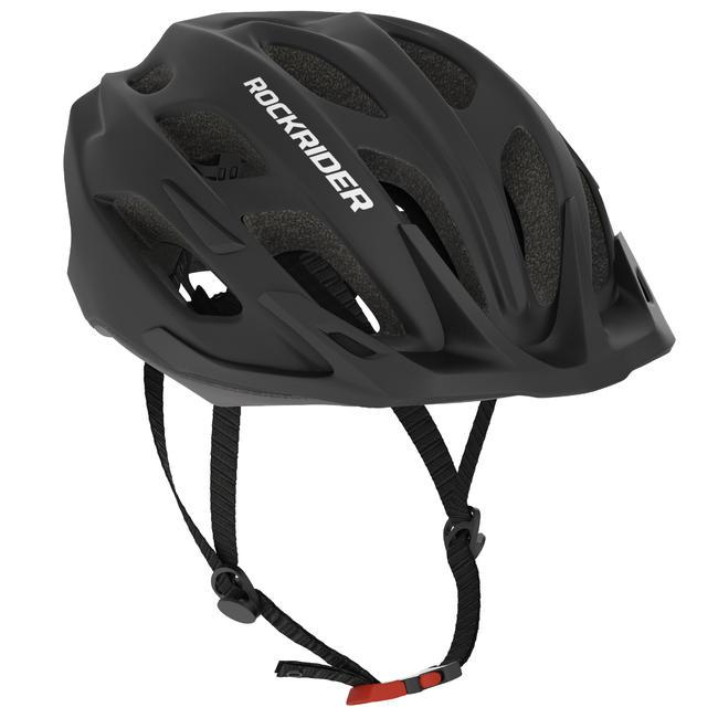 bicycle helmet decathlon