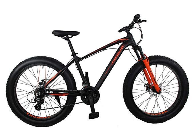 fat bike india