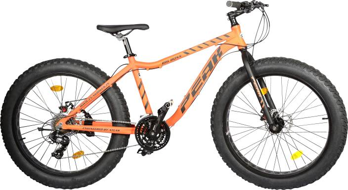 Best Fat Bikes In India For Kids And Adults 2018