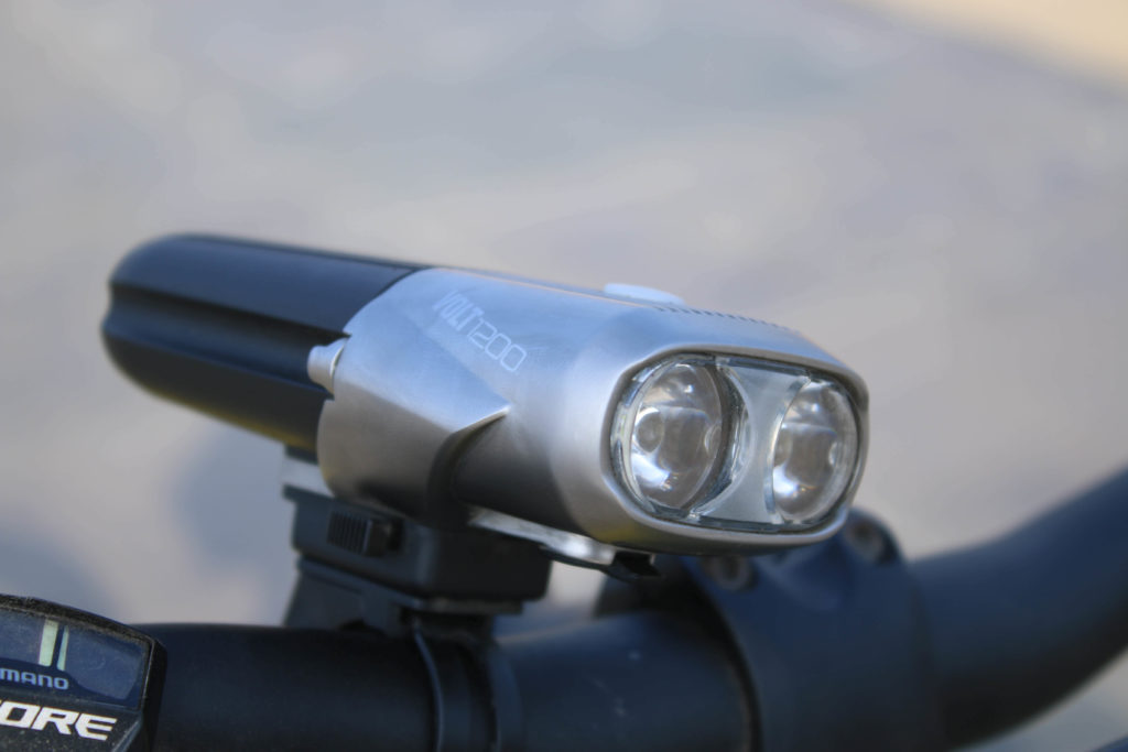 Cateye Volt 1200 Review