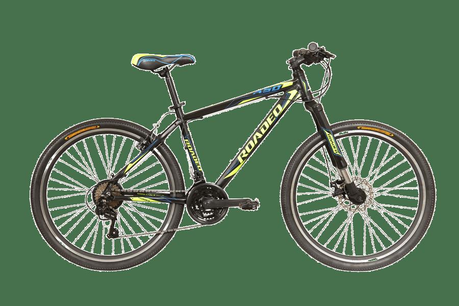 hercule gear cycle