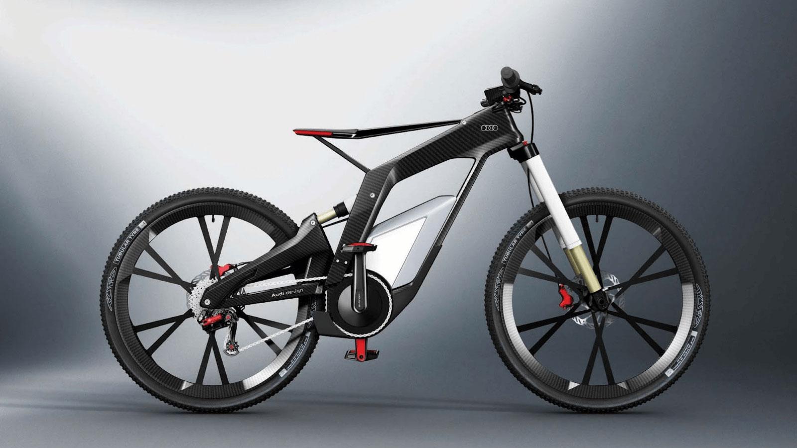 Many Benefits of Motorized Bicycles