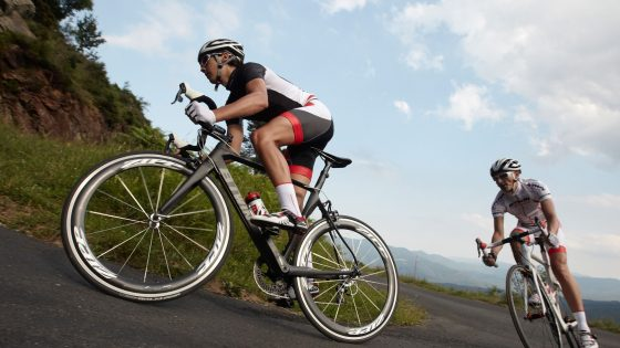 decathlon cycle