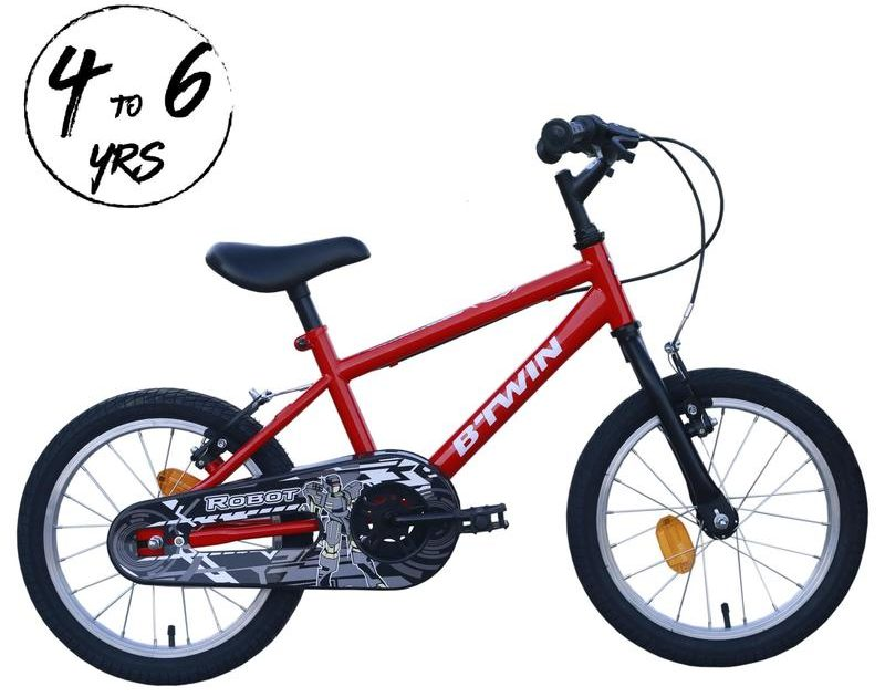 decathlon kids cycle
