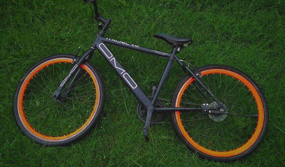 Omo bikes