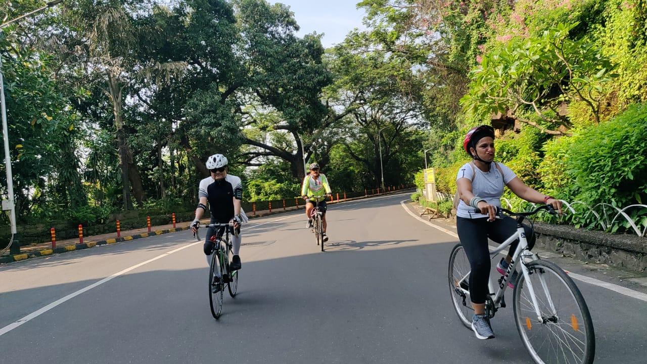 cycling coronavirus