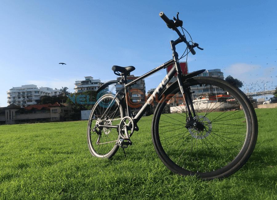 Omo bikes Hampi 707
