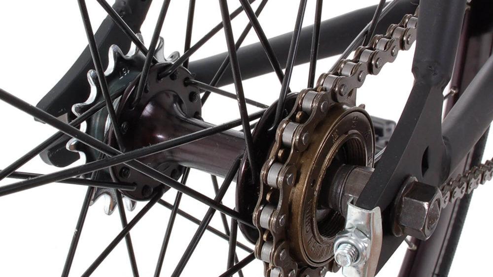 Single speed cycle chain