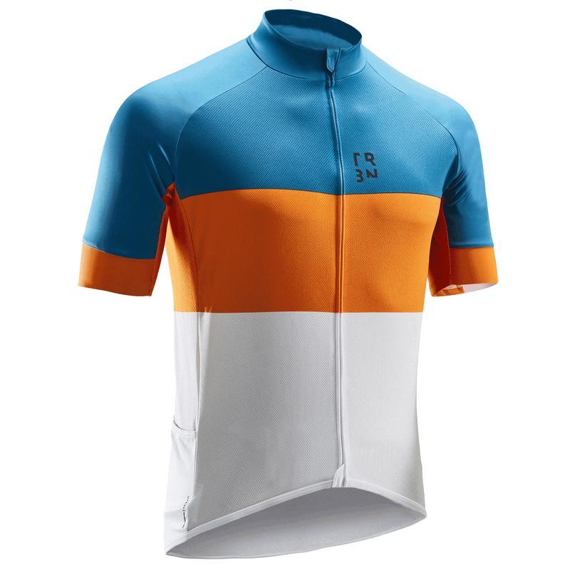 decathlon cycling jersey