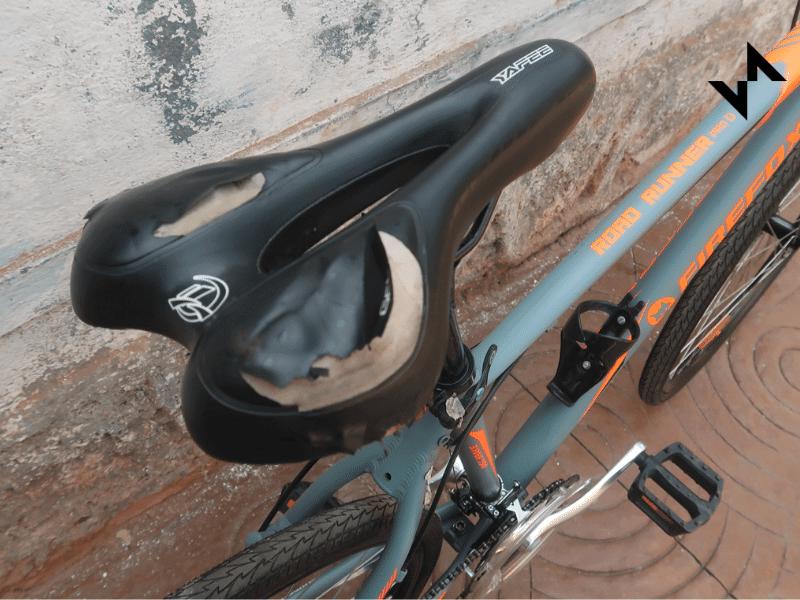 Firefox Road Runner Pro D